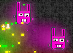 Neon Rabbits game
