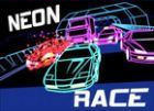 Play Neon Race game.