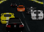 Night Race game image