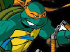 Ninja Turtle The Return of King