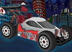Nitro Mayhem Racing game image