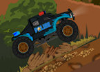 Offroad Police Racing game image