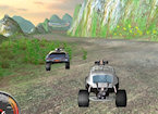 Offroad Rage