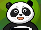 Panda Play Pad game