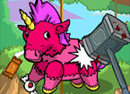 Pinata Hunter 2 game image