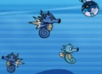 Pokemon Undersea Warfare