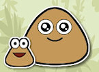 Pou Jelly World