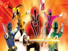 Play Power Rangers Samurai Bow game.