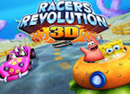 Racers Revolution 3D