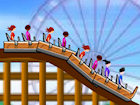Play Roller Coaster Creator game.