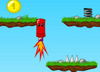 Play Ruddy Jelly Adventure game.