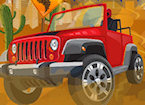 Play Sandstorm Racing Mayhem game.