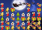 Play Santa Clix game.