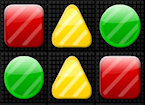 Shape Matcher Level Pack game image