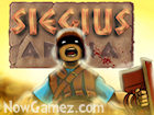 Play Siegius Arena game.
