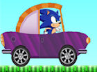 Sonics Crazy Coin Collect