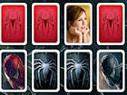 Spiderman 3 Memory Match game image