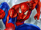 Play Spiderman City Raid game.