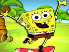 Sponge Bob Food Catcher