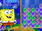 Spongebob Bubble Fun game