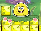 Spongebob Jelly Puzzle game image