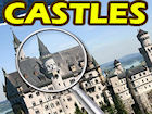 Spot the difference Castles game image