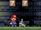Super Mario Fright Night game image