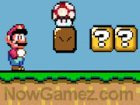 Super Mario Mushrooms game image