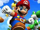 Super Mario Sunshine 64 game image