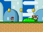 Play Super Mario World Revived game.
