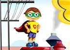 Super Kid game image