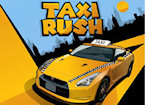 Taxi Rush game image
