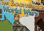 The Boomlands World Wars
