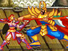 Three Kingdom Fighters Invincible