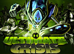 Ben 10 Ultimate Crisis game image