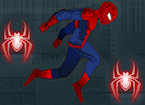 Ultimate Spider-Man Zodiac Attack