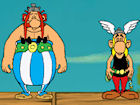 Wake Up Asterix and Obelix game image
