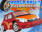 World Rally Championship game image