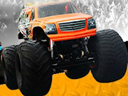 3d-urban-monster-truck image