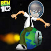 Ben 10 space war game 100x100