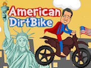 American Dirt Bike image