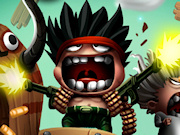 Play Meow kuvvet Anti game online