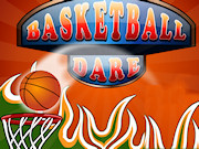 basketball dare game image