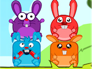 Play Bunnyland game online