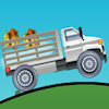 Money Truck game 100x100