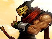 Play S�per Shogun Ninja game online
